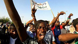 بحران گذار در سودان و بازجویی از عمرالبشیر به اتهام تأمین مالی تروریسم