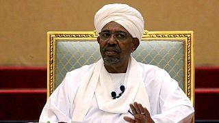 Sudan devrik lideri Ömer El Beşir 'terörizm finansmanı' suçundan sorgulanacak