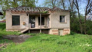 #EUroadtrip: Bulgarische Geisterdörfer