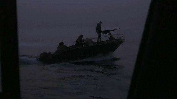"""Ong denuncia: """"Libici a caccia di migranti nel Canale di Sicilia"""""""