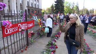 5 лет одесской трагедии: виновные не наказаны