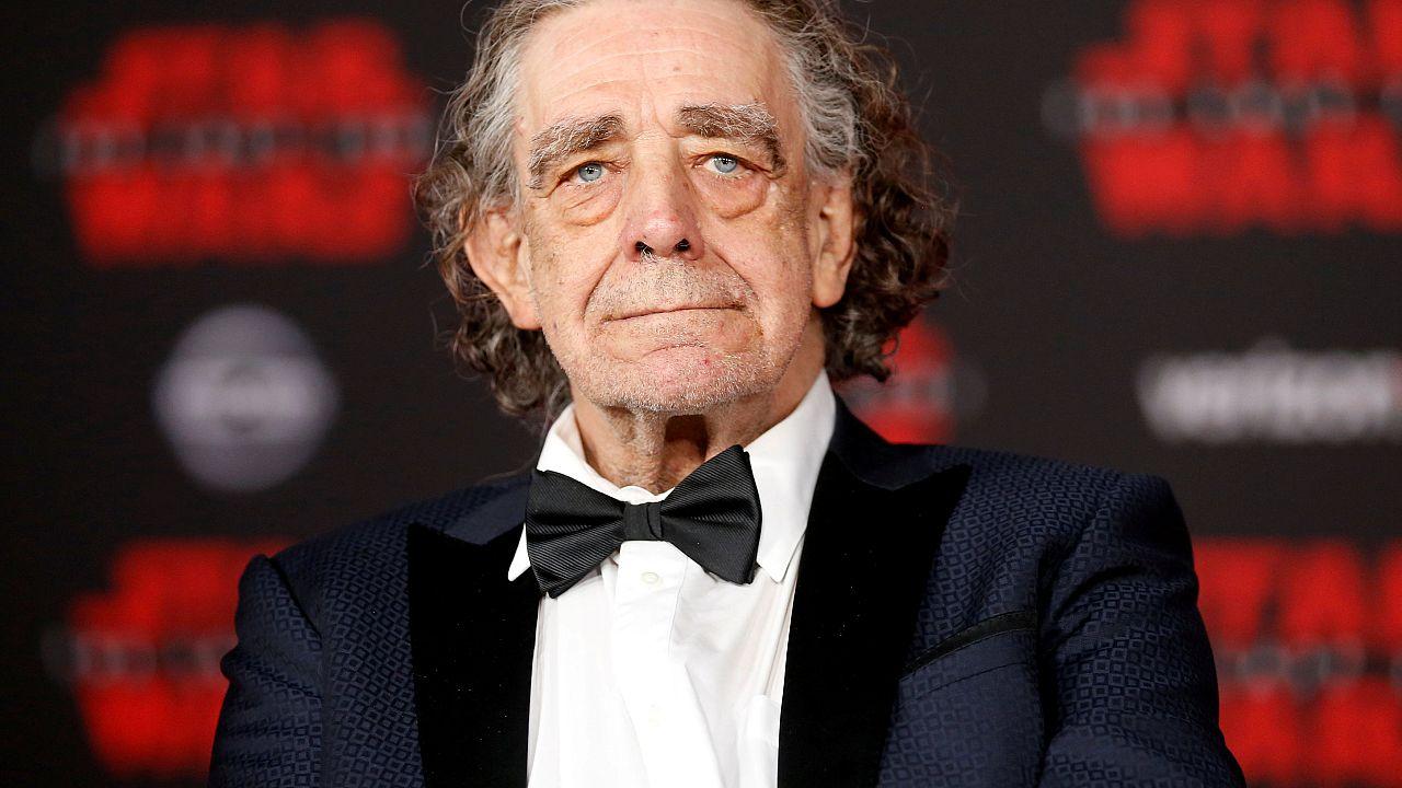 """Peter Mayhew, que interpretó a Chewbacca en """"Star Wars"""", muere a los 74 años"""