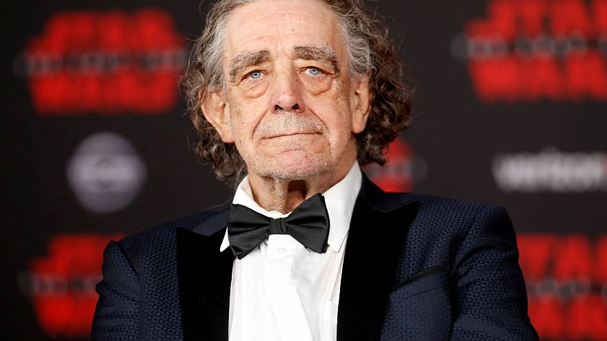 Chewbacca tribute: Euronews pays respects to Star Wars actor Peter Mayhew
