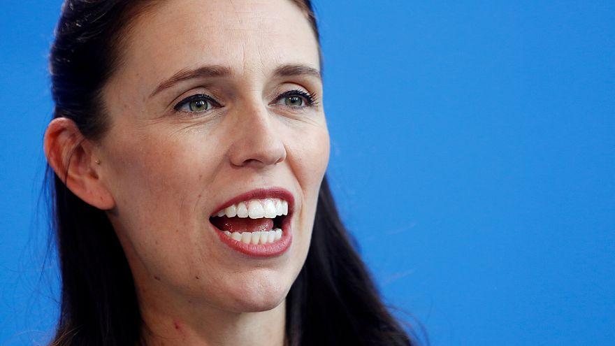 Eljegyezték az új-zélandi miniszterelnököt