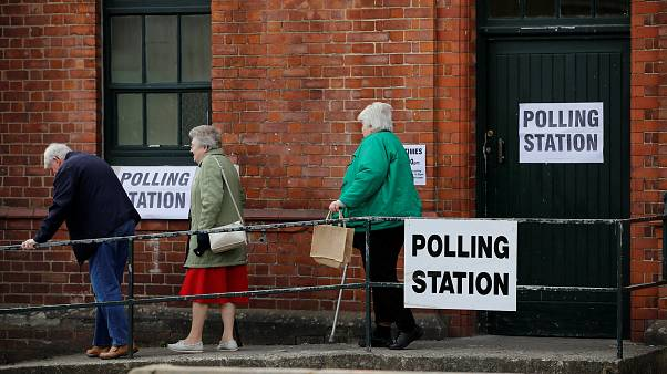 Has handling of Brexit penalised Conservative and Labour parties in local elections?