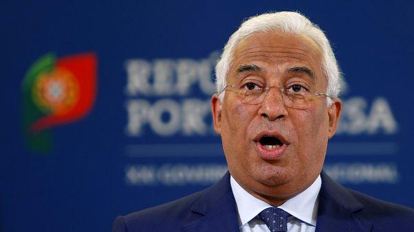 Governo português ameaça com demissão