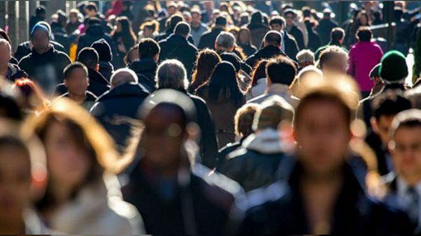 KONDA'dan dikkat çeken araştırma: Türkiye'nin nüfusu 100 kişi olsaydı