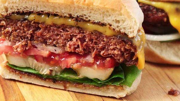 Vegan gıda firması Beyond Meat hisselerinde rekor değer artışı