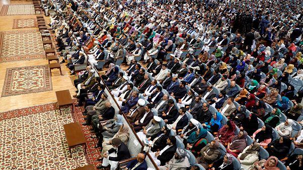 Afgan Halk Meclisi'nden çağrı: Ramazan'dan önce kalıcı ateşkes ilan edilsin