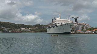Scientology-Schiff auf St. Lucia wegen Masernfall unerwünscht