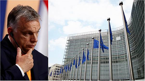 بیاعتنایی اتحادیه اروپا به حمایتهای مجارستان از اسرائیل