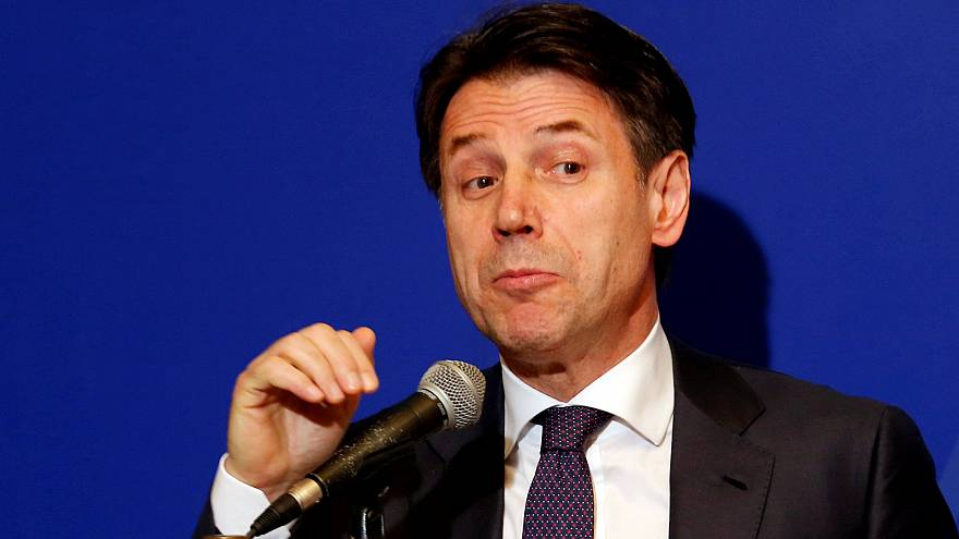 Watch again: Italian PM Conte and EU leaders discuss State of the Union ahead of May elections
