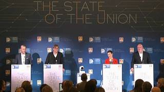 Commission candidates clash over EU army proposal