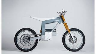 Zooming in on the future of electric motorcycles