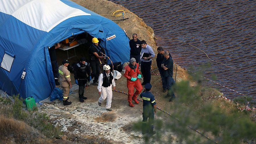 Δολοφονίες στην Κύπρο: Ο Αναστασιάδης «καρατόμησε» τον αρχηγό της Αστυνομίας