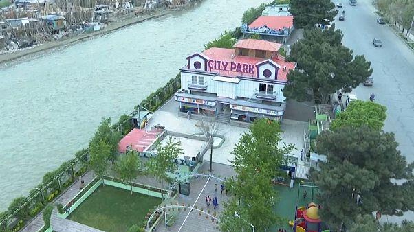 پارک تفریحی کابل، فرصتی برای دور شدن از دغدغهها