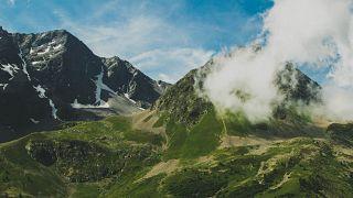 Top 6 spectacular mountain huts