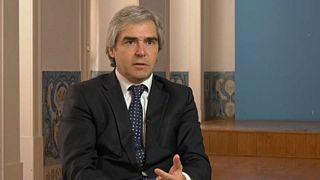 O federalismo está a matar a Europa, diz Nuno Melo (CDS)