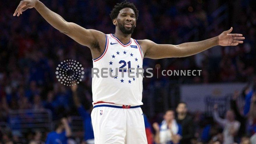 NBA: Előny a Philadelphiánál