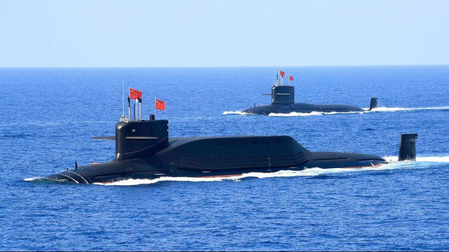 پنتاگون نسبت به حضور نظامی چین در شمالگان هشدار داد