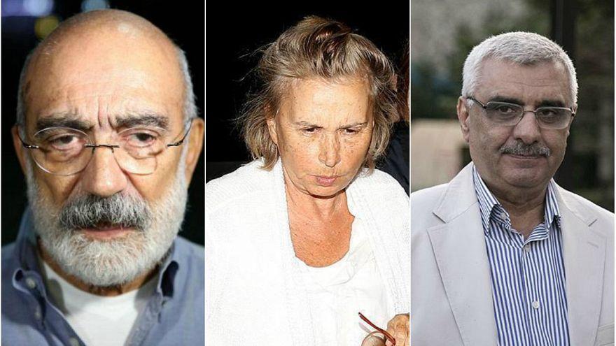 Anayasa Mahkemesi'nden Ahmet Altan'a ret Ali Bulaç'a hak ihlali kararı