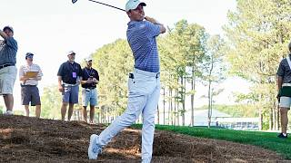 Golf : McIlroy en route pour le triplé