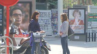 Macedonia del Nord domenica al ballottaggio