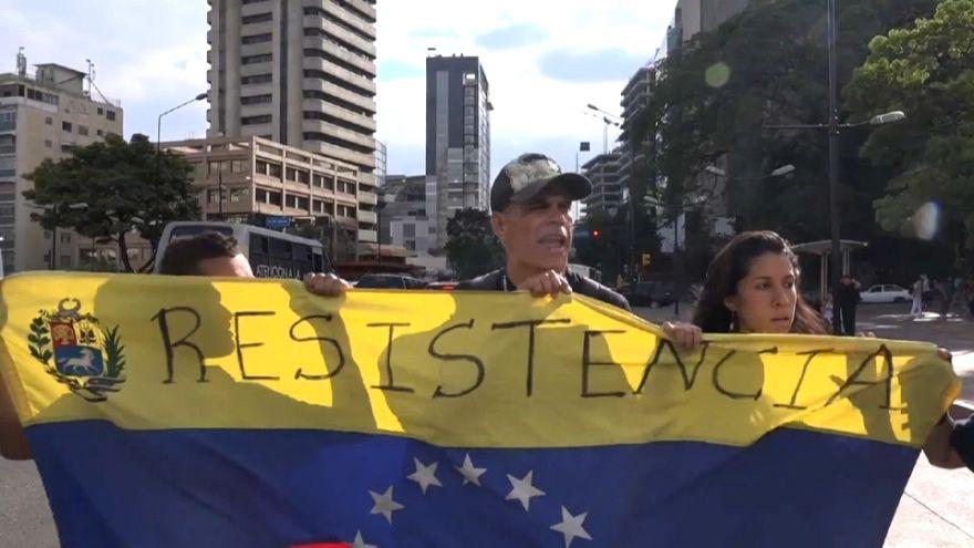 Венесуэла: революция и повседневная жизнь