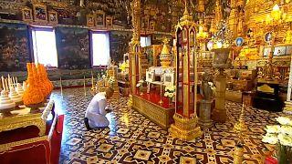 شاهد: مراسم تنصيب ملك تايلاند الجديد تكلف الدولة أكثر من 31 مليون دولار