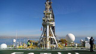 Νέα τουρκική Navtex για γεώτρηση στην κυπριακή ΑΟΖ