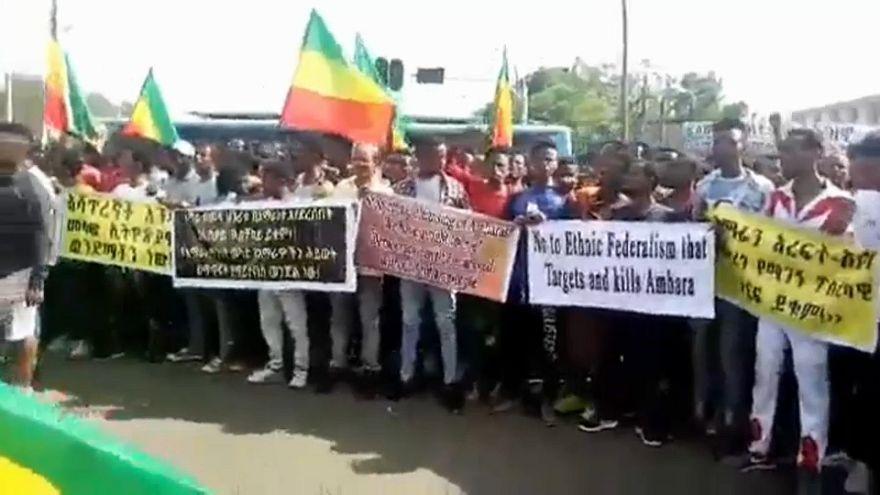 Etiopia: almeno 200 morti negli scontri tra etnie nello stato di Amhara