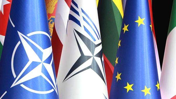 Türkiye'den NATO törenine Güney Kıbrıs'ın davet edilmesine kınama
