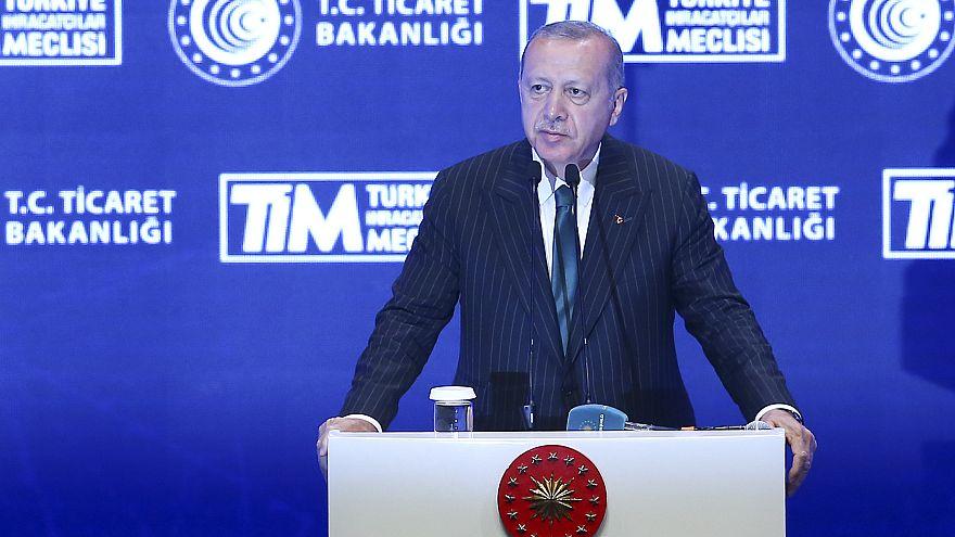Erdoğan Avrupa'yı hedef aldı: Daha çok yanacaksınız