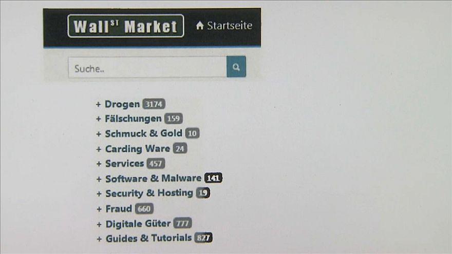 Darknet : le deuxième plus grand marché illégal du net démantelé en Allemagne