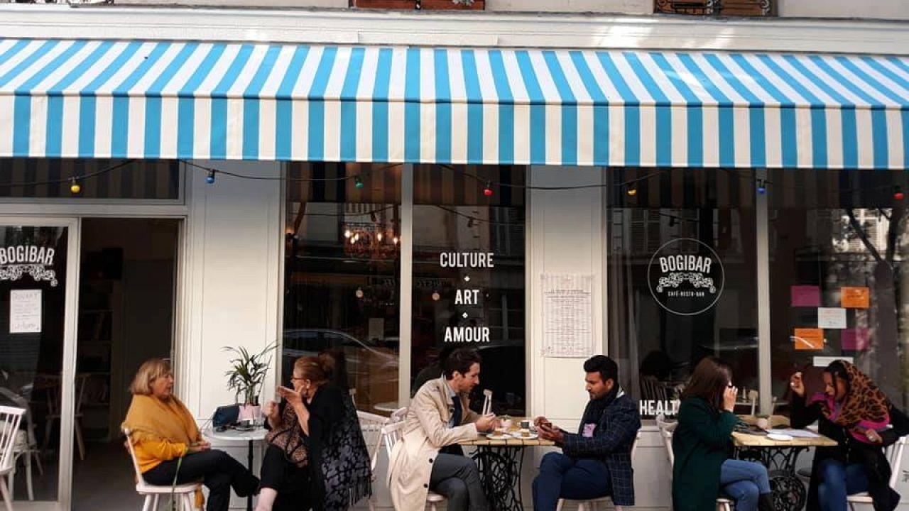 Kis magyar kultúrsziget Párizsban