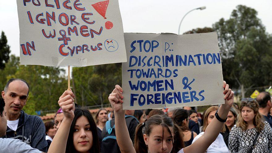Güney Kıbrıs'ta seri katil depremi: Adalet Bakanı istifa etti, Emniyet Müdürü görevden alındı