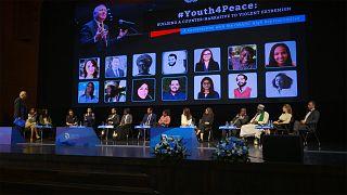 Baku promove diálogo intercultural em Fórum Mundial