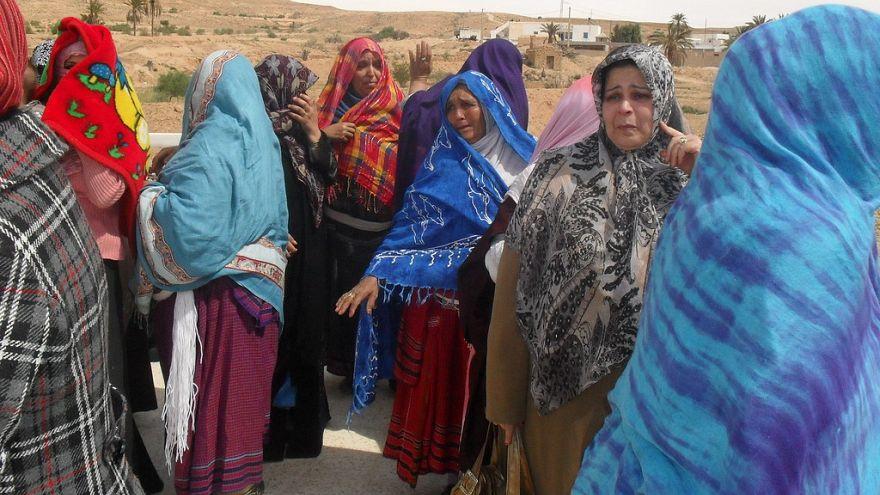 """فيديو: قصة """"شهيدات الخبزة"""" في تونس"""