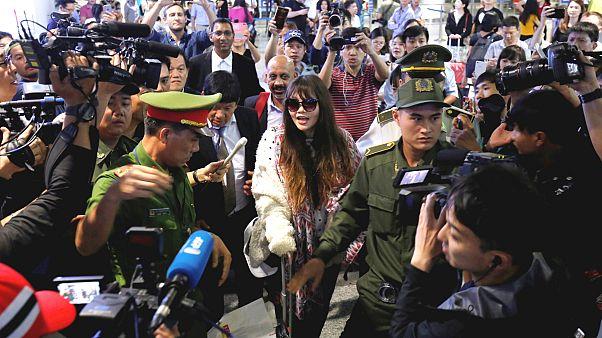 Kuzey Kore lideri Kim'in üvey kardeşinin cinayet zanlısı serbest bırakıldı