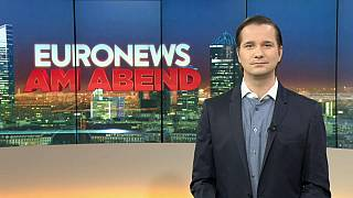 euronews am Abend: die Nachrichten des Tages am 3. Mai 2019