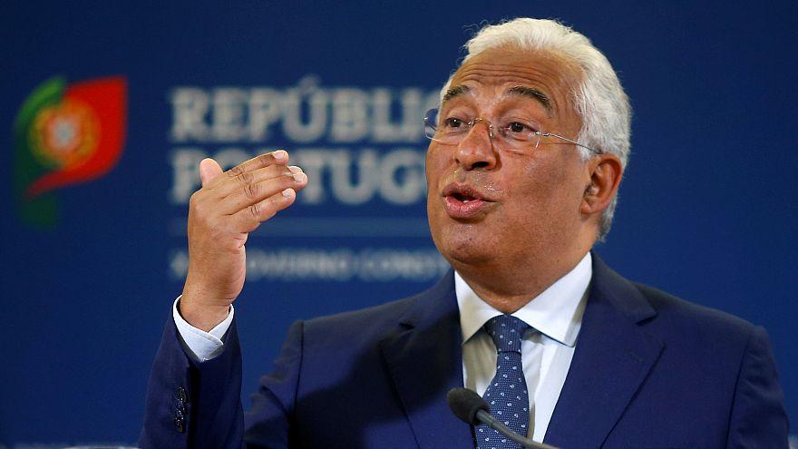 Portekiz Başbakanı: Öğretmenlere zam mecliste onaylanırsa istifa ederim