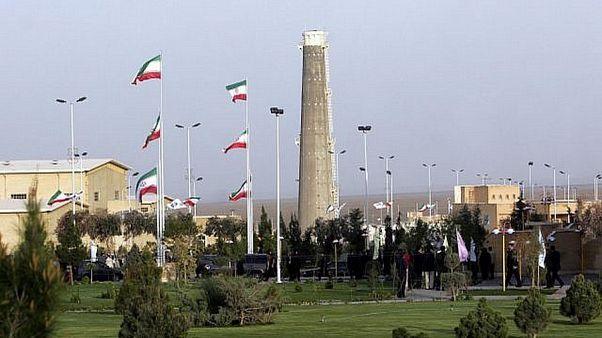 وزارت خارجه آمریکا از اعمال تحریمهای بیشتر بر برنامه هستهای ایران خبر داد