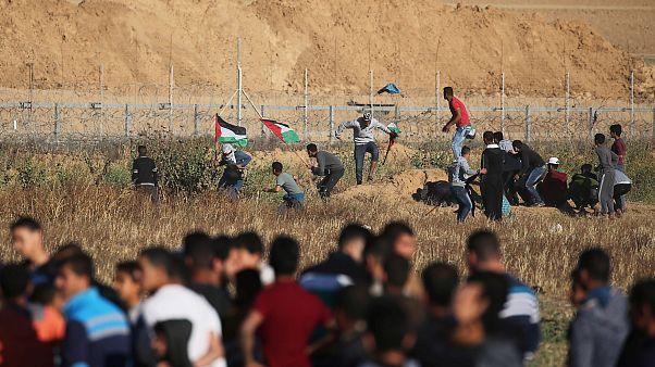 Tote und Verletzte: Neue Eskalation im Gazastreifen