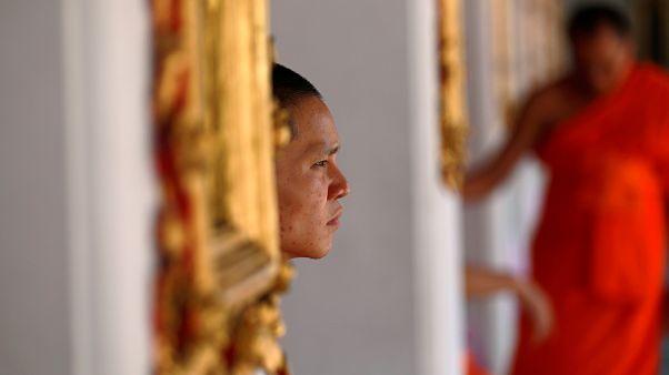 König Maha Vajiralongkorn in Bangkog gekrönt