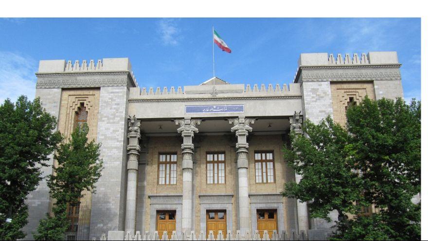 سخنگوی وزارت خارجه ایران: بحرین حد و اندازه خود را بداند