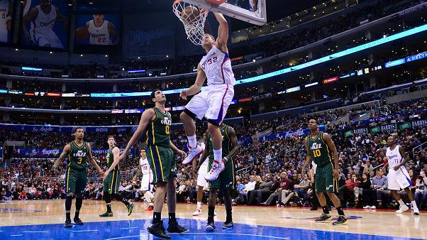 NBA Türkiye, Enes Kanter'e uyguladığı sansürü kaldırdı