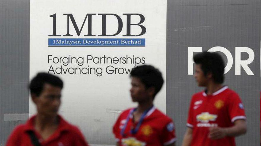 ABD: Malezya'daki yolsuzluk skandalıyla bağlantılı 39 milyon dolarlık malikane satılıyor