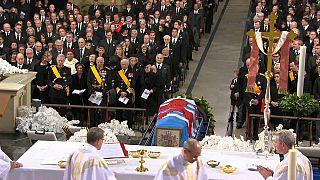 Lussemburgo: addio al re Giovanni, contribuì alla cacciata dei nazisti