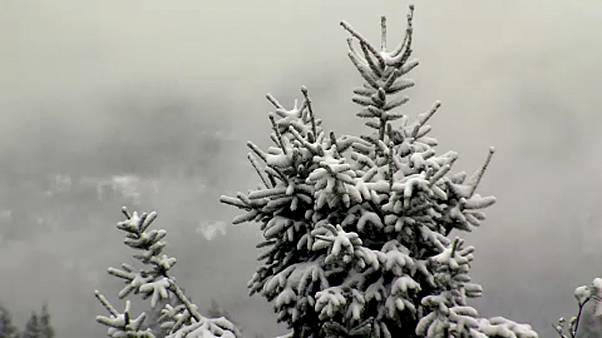 In mezza Europa tornano neve e freddo