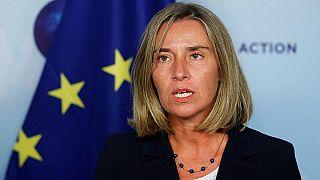Αυστηρό μήνυμα ΕΕ στην Τουρκία
